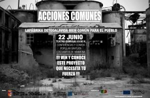 Acciones comunes_cartel