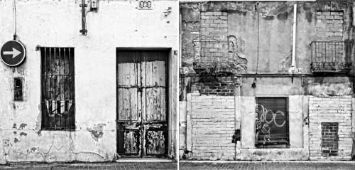 Urbanoporosi. Sabadell i els silencis urbans