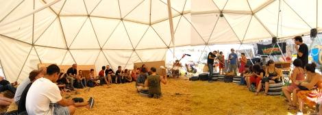 Asamblea AA.CC. Valencia 2012
