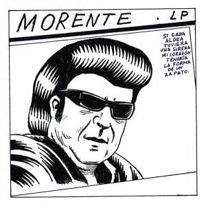 Link: http://sergiomora.com/portfolio/morente/